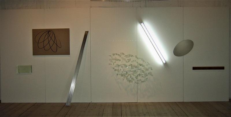 installation m. lys